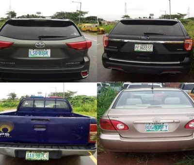 One Way Traffic Offenders Risk Prison Term, Vehicle Forfeiture In Lagos State