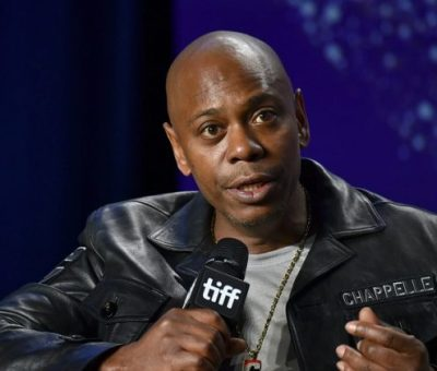 Comedian, Dave Chappelle Eyes Acting In Nollywood