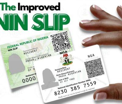 NIMC Issues Over 60 Million NIN To Nigerians