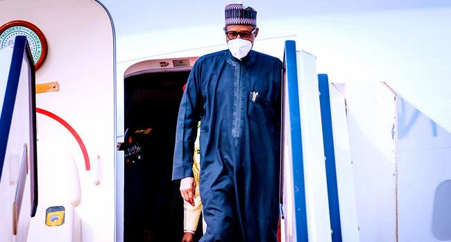 Buhari To Visit London On Friday For Medical Checkup