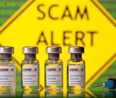 2,500 Indians Injected With Fake COVID-19 Vaccines