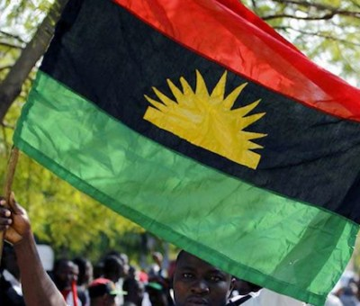 IPOB Seeks South-west, Middle Belt Participation In One Month Sit-At-Home Campaign