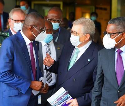 Lagos, Dangote Foundation, One Other Partner For Job Creation Scheme