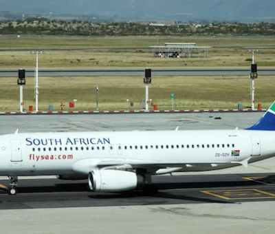South African Airways, Kenya Airlines To Form Pan-African Airline Group