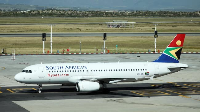 South African Govt To Sell Off Majority Stake In Flag Carrier