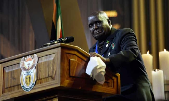 Zambia Loses First President Aged 97