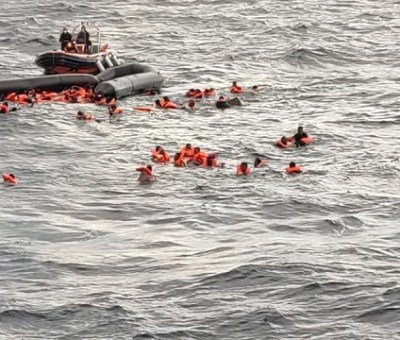 57 Persons From Nigeria, Two W'Africa Countries Die In Shipwreck off Libyan Coast