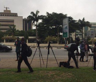 Amnesty International Condemns Media Restriction At Kanu's Resumed Trial