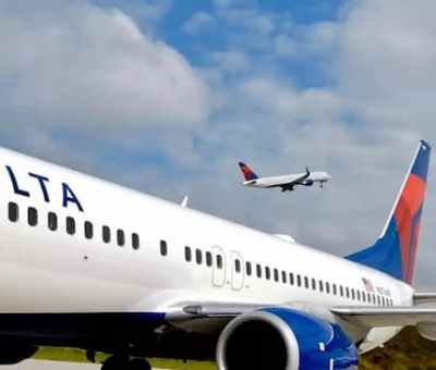 Delta Airline Operations Returns To Lagos