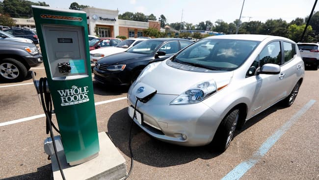 Electric Cars: Europe To Boost Battery Production, To Create Jobs
