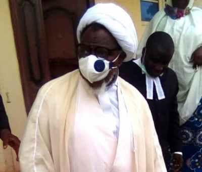 Kaduna Govt Files New Charges Against El-Zakzaky