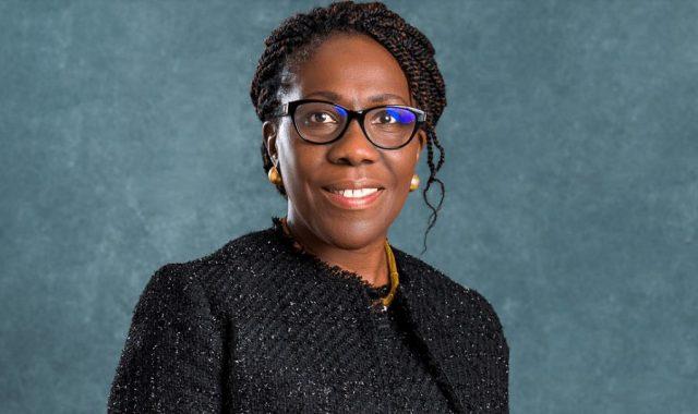 Ireti Samuel-Ogbu – MD/CEO, Citibank Nigeria