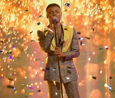 Kingdom Kroseide Wins Idols Season 6 N50m Prize