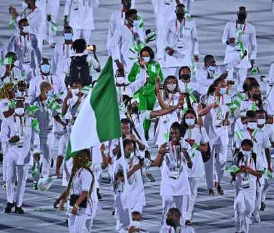 Olympics: 10 Nigerian Athletes Declared Ineligible