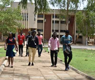 Pandemic Affects Federal Polytechnic's Annual N200m Revenue