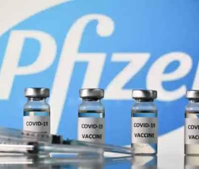 COVID-19 Vaccine Demand Boosts Pfizer's Revenue Projections