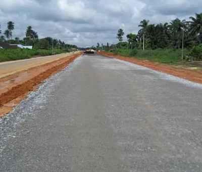 Nigerian Govt To Spend N59bn On Building Rural Roads