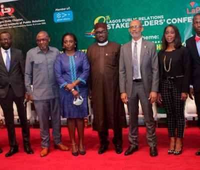 NIPR Recognize Gov Sanwo-Olu's Contributions, As Delegates Discuss Healthcare At Annual Conference