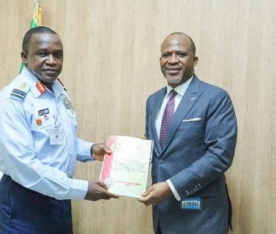 AIB Submits Interim Report On Kaduna Crash Involving Former COAS, Attahiru,10 Others
