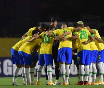 EPL Teams Risk Sanction Over Non-Release Of Brazilian Players