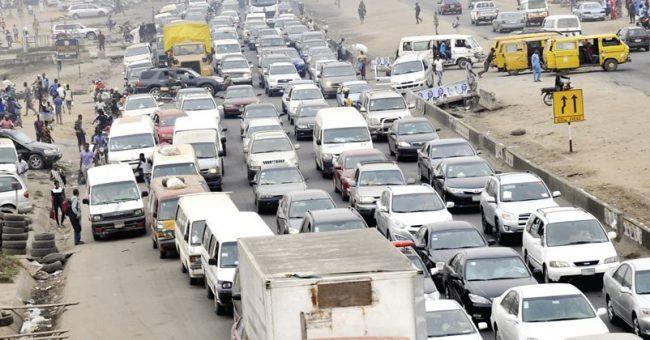 Death, Loss, Pain, Depreciating Health, Sad Tales Of Commuters On Lagos-Ibadan Expressway