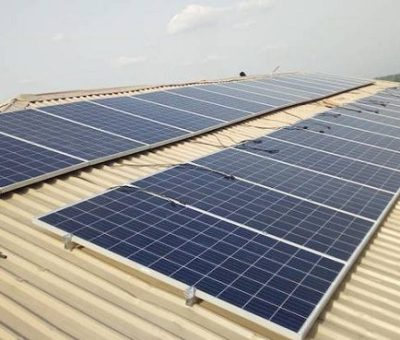 Niteo Limited Partners Germany-Based Green Glass Africa for Bespoke Power Solutions