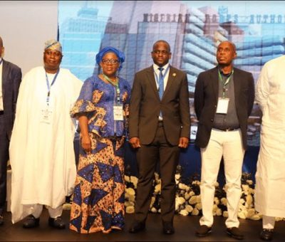 Nigeria Must Consolidate Position As Regional Maritime Hub - Sanwo-Olu