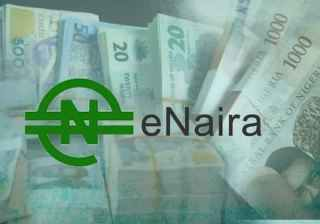 CBN To Allow Transactions On eNaira Platform Free Of Charge For First 90 Days