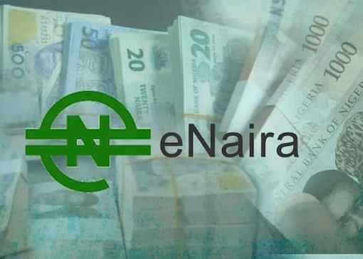 eNaira Provides High-Value Payment Services To Financial Institutions – Buhari