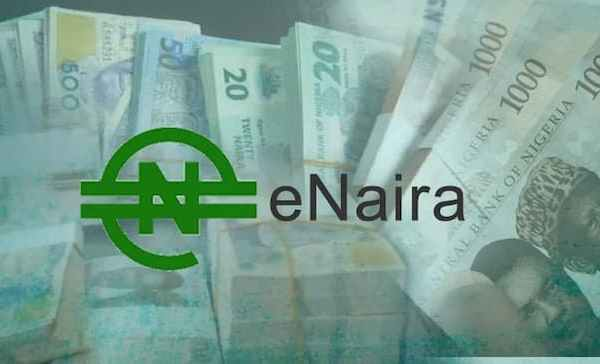 eNaira Provides High-Value Payment Services To Financial Institutions - Buhari