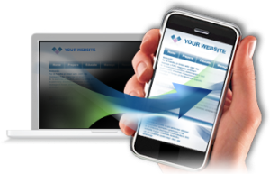 mobile site optimization,mobile site services