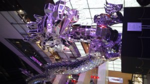 Mirrored Dragon - Bangkok