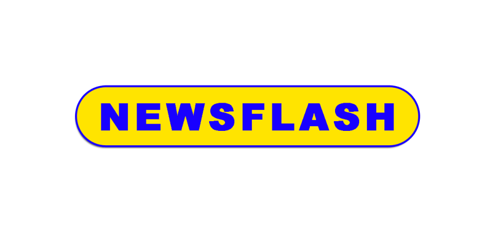 Newsflash, Caxton Mark Inc, Delirium Media, NewsFlash October, Conservation Authority