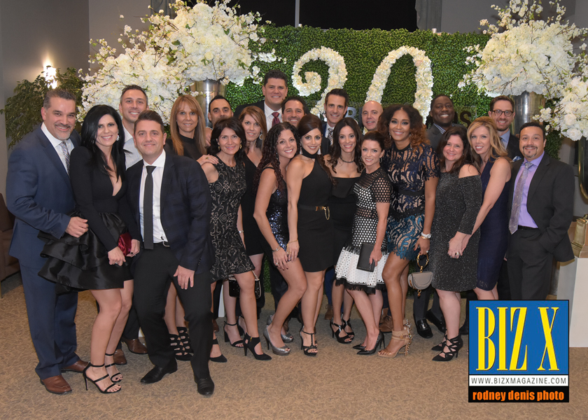 Biz X Was There - W.E. Care for Kids Gala