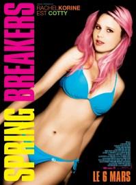 Spring Breakers Rachel Korine