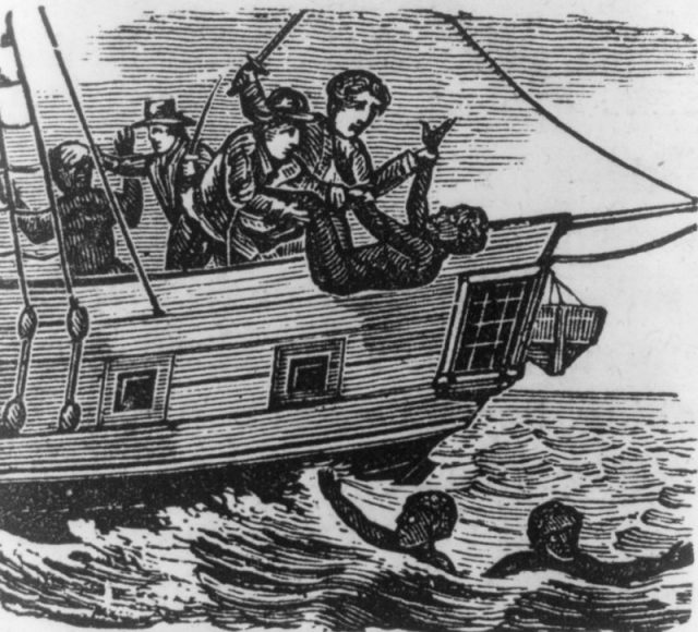cans Thrown Overboard from a Slave Ship, Brazil, ca_ 1830s_jpg