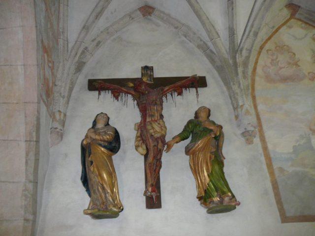 Crocifisso_Santo_Spirito_Predoi