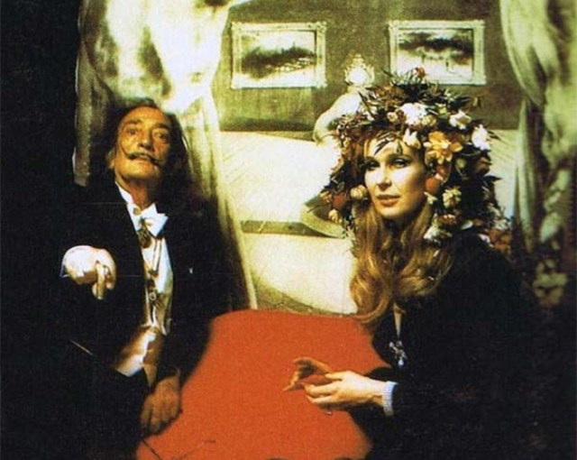 surrealist-dali