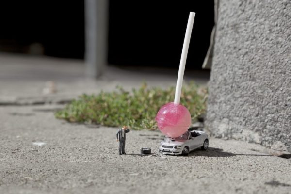 Slinkachu_Damn Kids_web