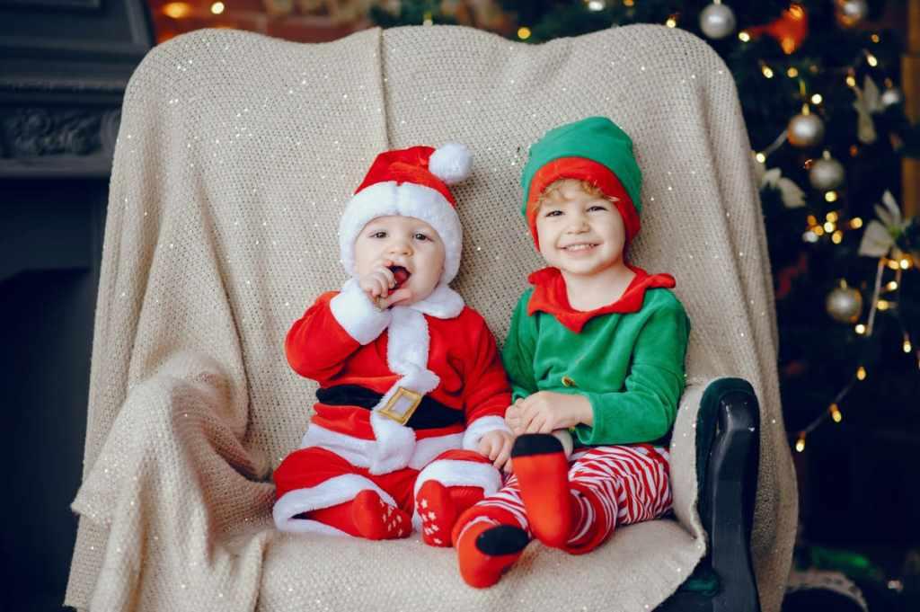 Оренда новорічних костюмів