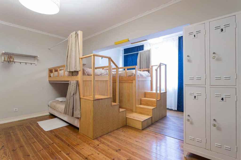 Квартирний хостел