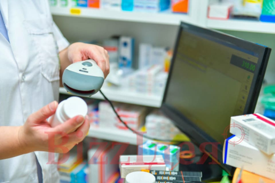 Аптечний бізнес
