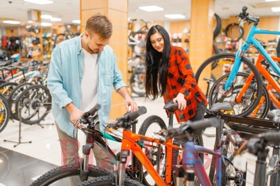 Велосипедний бізнес