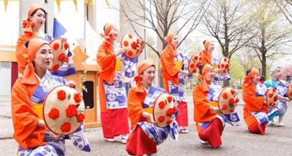 Japanese festival nyc