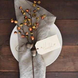 Mabon thanksgiving païen