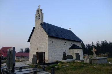 Kostol Premenenia Pána.