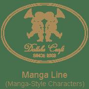 MANGA LINE