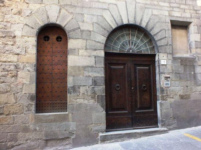 Doors for the Dead
