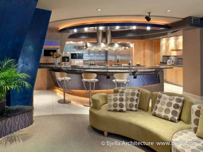 Bjella Architecture - Modern Kitchen Design-1