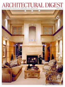 First House Design - Architectural Digest